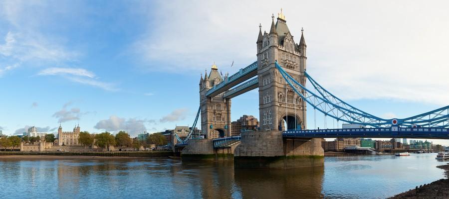 hin und rückflug london