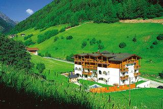 Alpenhof Jaufental