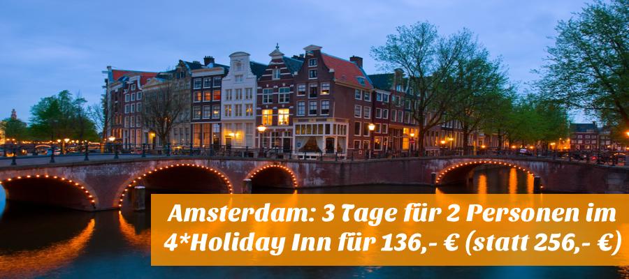 Hotel Amsterdam Billig