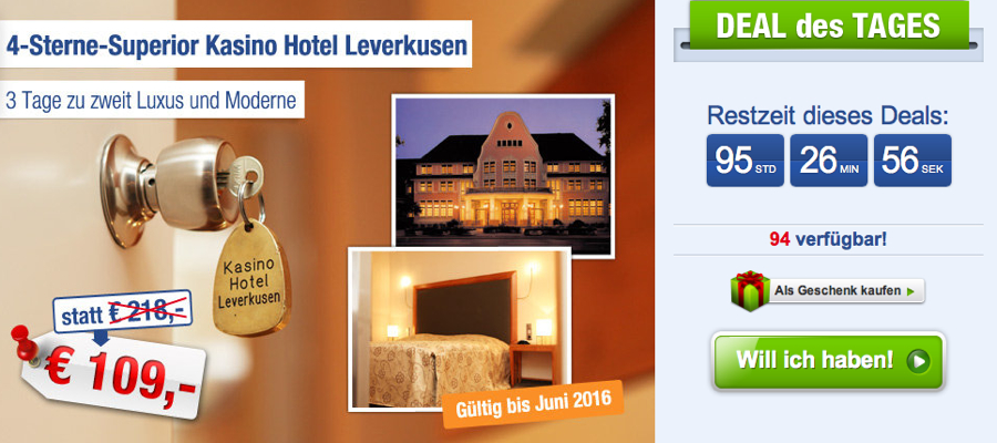 noble casino leverkusen