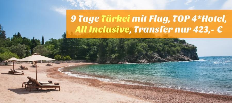 Flug Mit Hotel Turkei Izmir