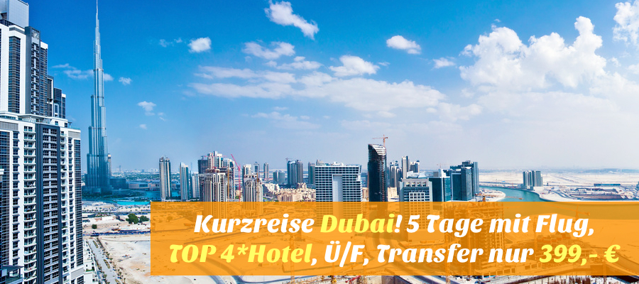 kurzreise dubai 5 tage mit flug ab amsterdam. Black Bedroom Furniture Sets. Home Design Ideas