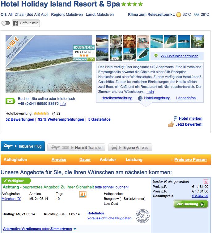 malediven urlaub billig malediven reise. Black Bedroom Furniture Sets. Home Design Ideas