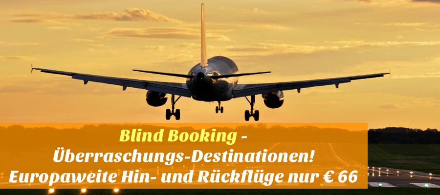 Germanwings Blind Booking Die Katastrophe Und Der