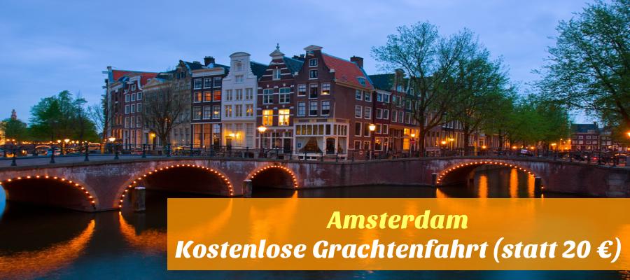 Schnappchen Hotel Amsterdam