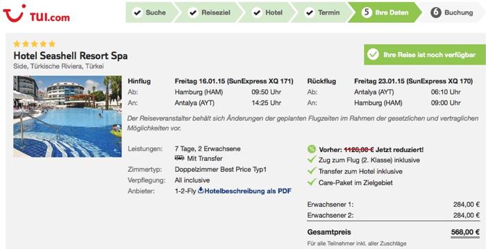 Last Minute Hamburg Hotel Vollpension