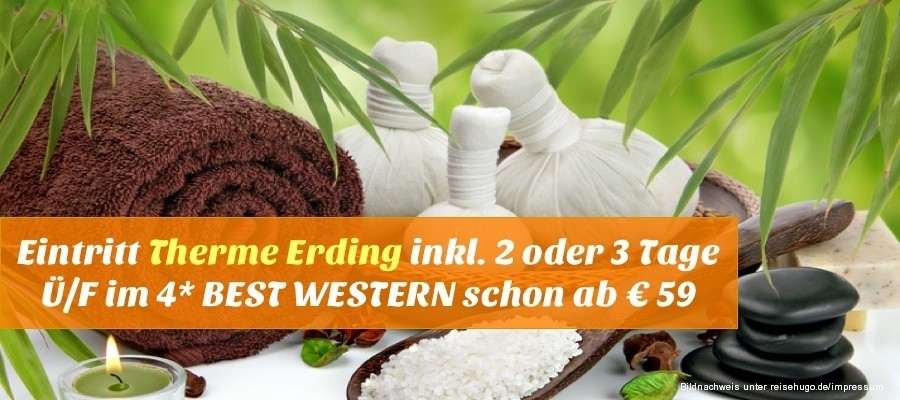 angebot erdinger therme