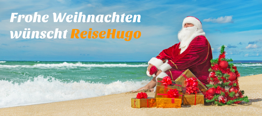 frohe weihnachten w nscht reisehugo. Black Bedroom Furniture Sets. Home Design Ideas