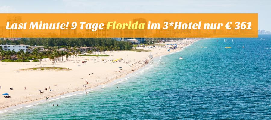 Aerial view of Fort Lauderdale Beachi n Ft. Lauderdale, Florida