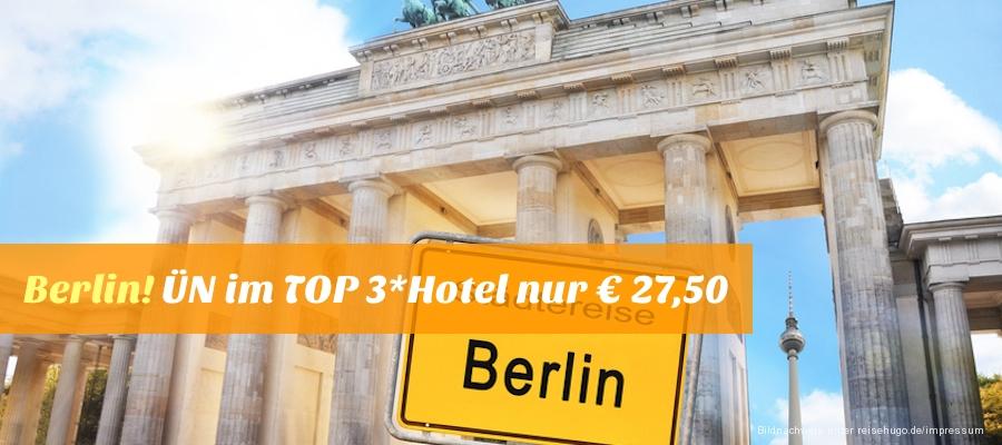 berlin kastanienhof angebot, hrs deal berlin