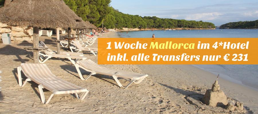 Mallorca - platja de formentor