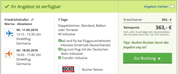 singlereise bulgarien angebot, singlereise goldstrand billig, single frühbucher angebot reise