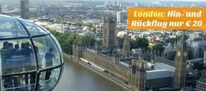 London billigflug, london flugangebot, skyscanner flugsuchmaschine