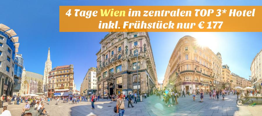 Hotel Billig Wien