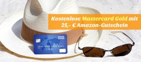 Im Urlaub bargeldlos mit Kreditkarte bezahlen
