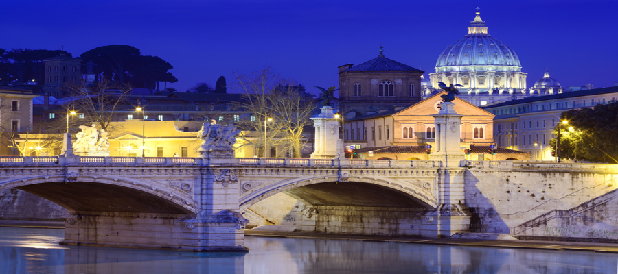 Tage Rom Inkl Flug Und Hotel