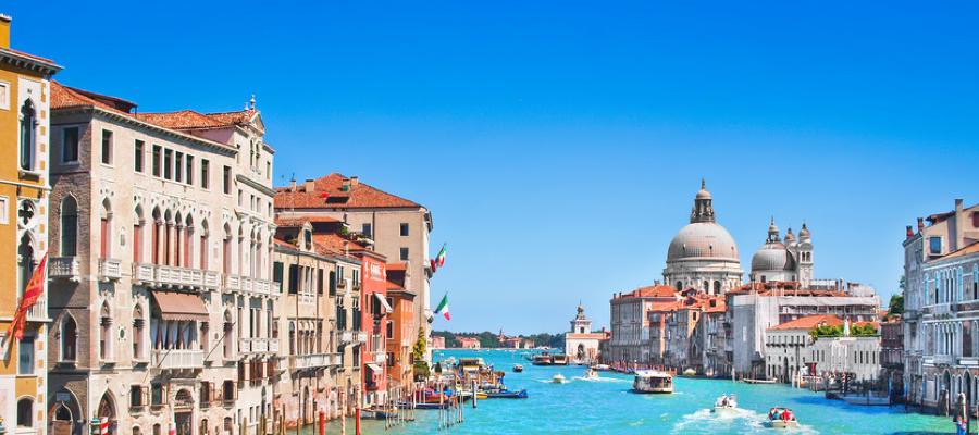 Reisehugo.de Valentinstag 2017 in Venedig! 3 Tage im 4*Hotel ...