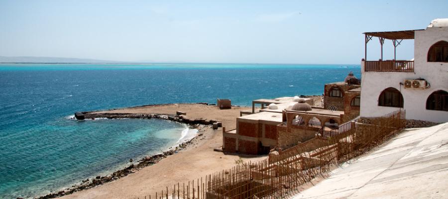 Magic Beach   Sterne Hotel Hurghada Bewertungen