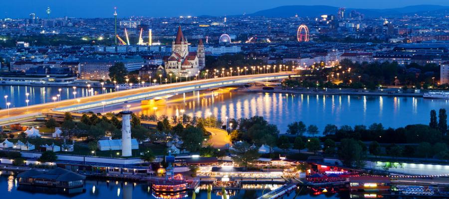Wien Last Minute Flug Und Hotel