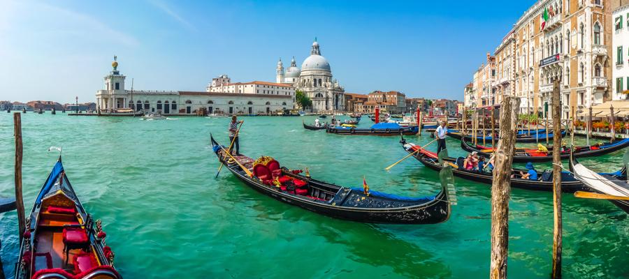 Reisehugo.de Valentinstag in Venedig! 3 Tage im 4*Hotel (86%) inkl ...