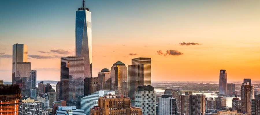 Tage New York Mit Flug Und Hotel