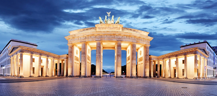 St dtereise berlin bernachtung mit for Trendige hotels berlin