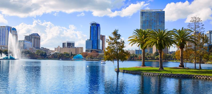 Disney World Orlando Flug Und Hotel