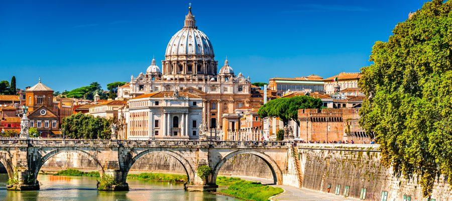 Tage Rom Flug Und Hotel