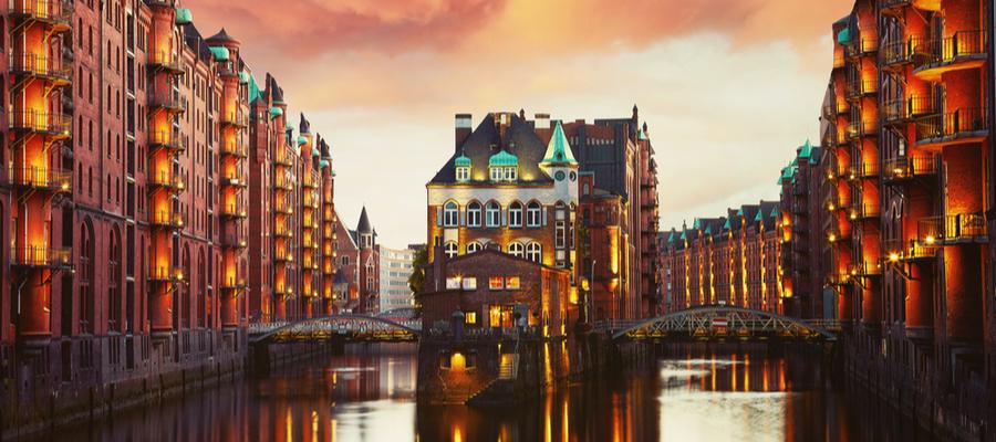Reisehugo De Letzter Tag Stadtereise Hamburg Im 4 Sterne Hotel