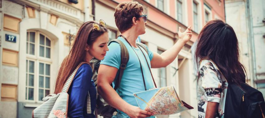 nach weg fragen, Alleinreisender, warum singlereisen, gründe für singlereisen, Singles Alleinreisende, singlereisen, Alleinreisenden, Insel, Rundreise, kroatien, Inseln