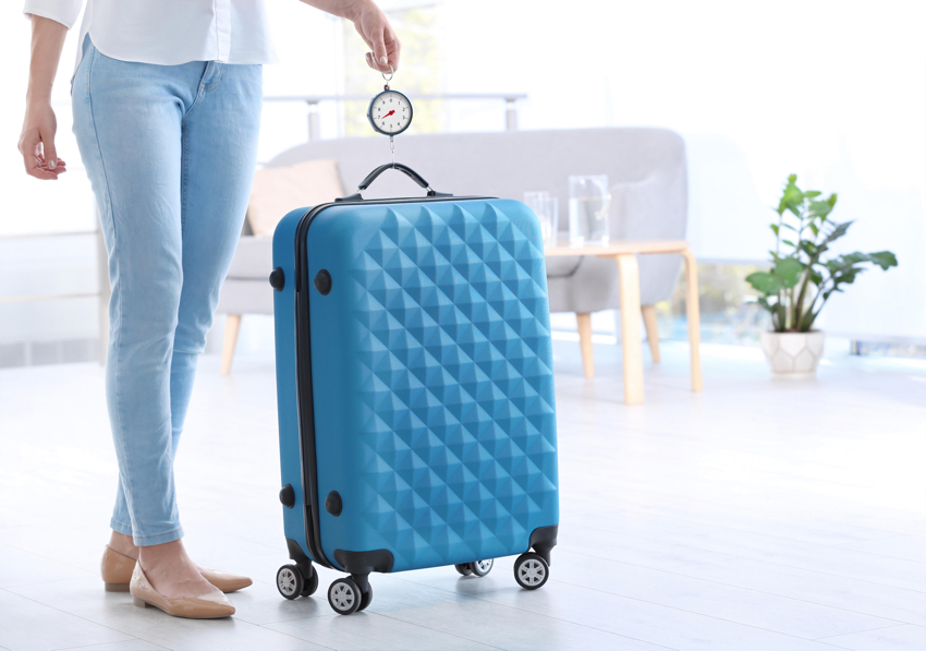 Kofferwaage, koffer wiegen, koffer Höchstgewicht, amazon kofferwaage