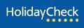 holidaycheck logo, Holidaycheck Bewertungen Hotels reisen