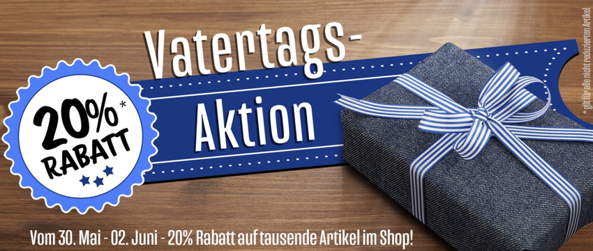 vatertags aktion koffer-direkt