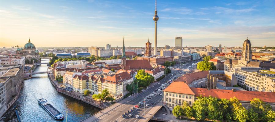 Reisehugo De Centrovital Spa Sports Hotel Berlin Aktuelle Deals