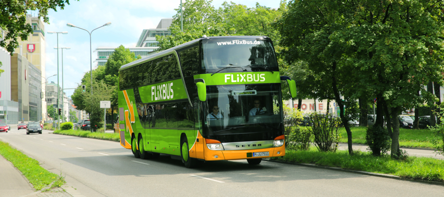 Flixbus Dortmund Köln