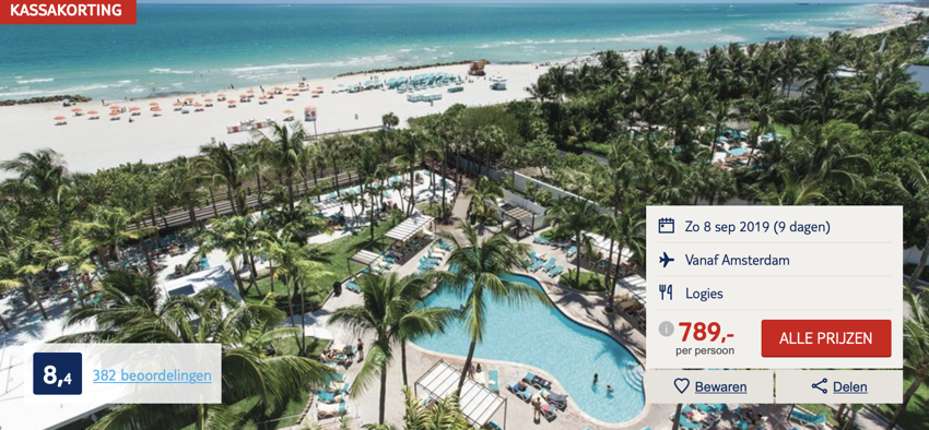 RIU Plaza Hotel Miami beach, reise florida, Urlaub Miami beach