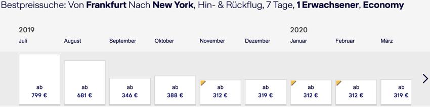 Lufthansa new York, Lufthansa nonstop usa, Direktflug new York, Christmas shopping new York