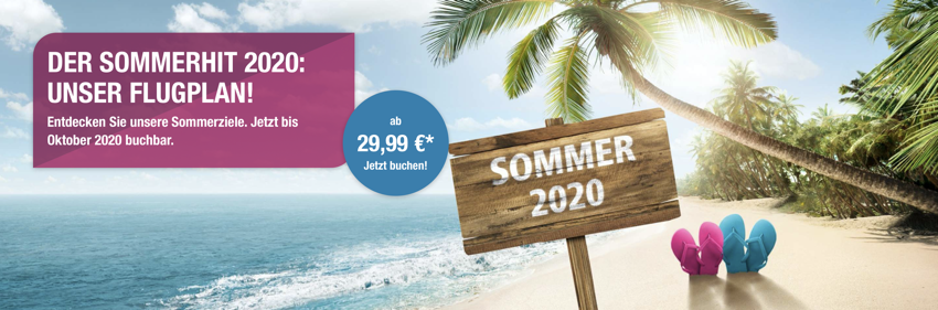 Eurowings Sparflugtage, Billigflüge, Angebot Flug, Flugschnäppchen, eurowings super Sun sale, Sommerflugplan