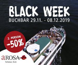 arose black week