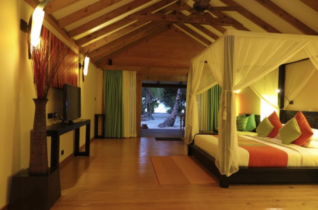 Canareef Resort Maldives, secret escapes Luxusurlaub, Malediven schnäppchen