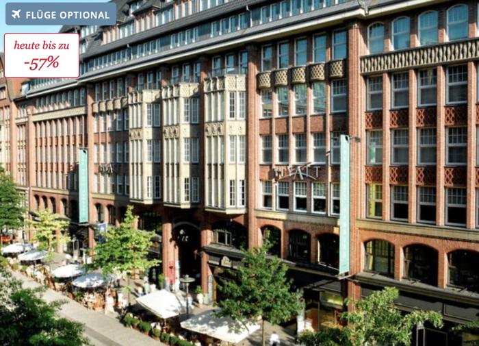 Park Hyatt Hamburg Secret Escapes