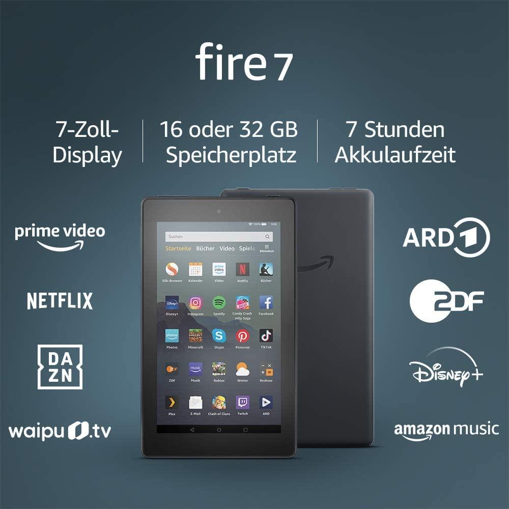 AmazonFire 7 Tablet aktion, AmazonFire 7 Tablet Angebot