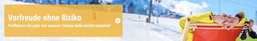 Skiurlaub Geld-zurück-garantie, Snowtrex Geld-zurück-garantie, winterurlaub Geld-zurück-garantie, corona Skiurlaub Geld-zurück-garantie,