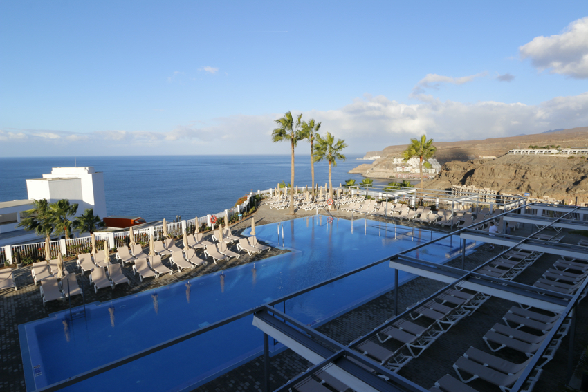 Holidaycheck Bewertungen hotels reisen, Gran Canaria Riu Vistamar