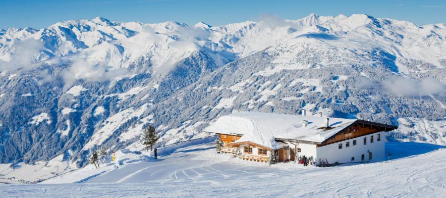 Zillertal Skiurlaub, chaletonline winterurlaub, Skiurlaub buchen, Chalet buchen Winter, corona-geld-zurück-garantie