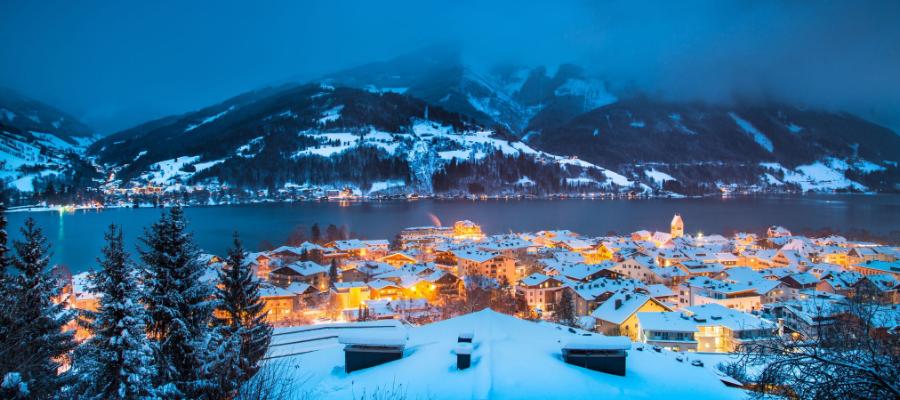 Zell am See Skiurlaub, chaletonline winterurlaub, Skiurlaub buchen, Chalet buchen Winter, corona-geld-zurück-garantie