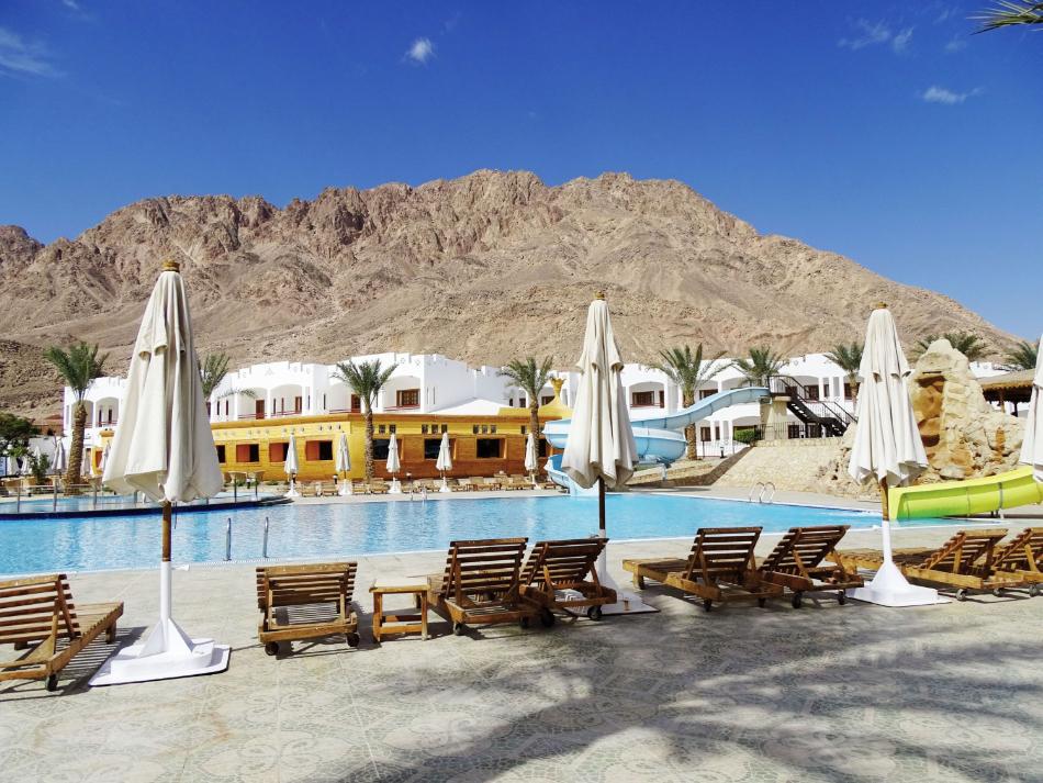 Hotel Happy Life Village, Sharm El Sheikh, Ägypten, Sommerurlaub 2021, Familienurlaub 2021
