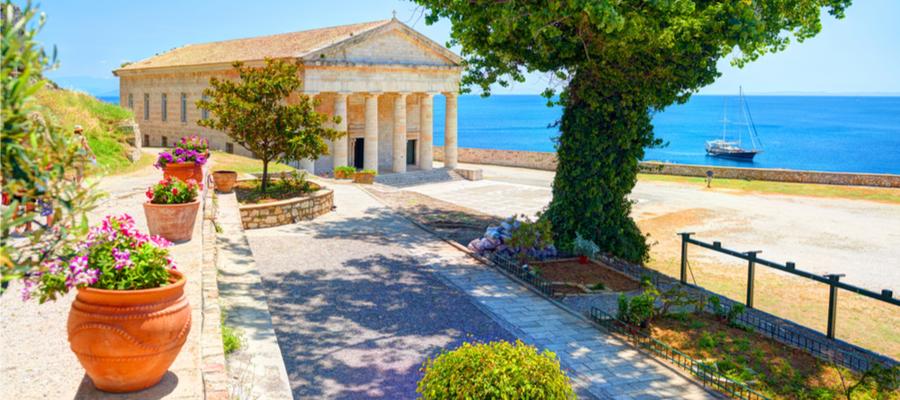 Griechische Inseln ab Mai 2021: 2 Wochen zahlen - 3 Wochen bleiben