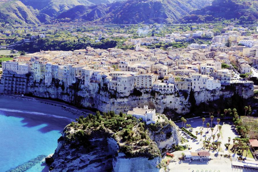 kalabrien urlaub, kalabrien reise, Tropea ist der schönste Ort 2021, Sommerurlaub Italien, Tropea, Kalabrien