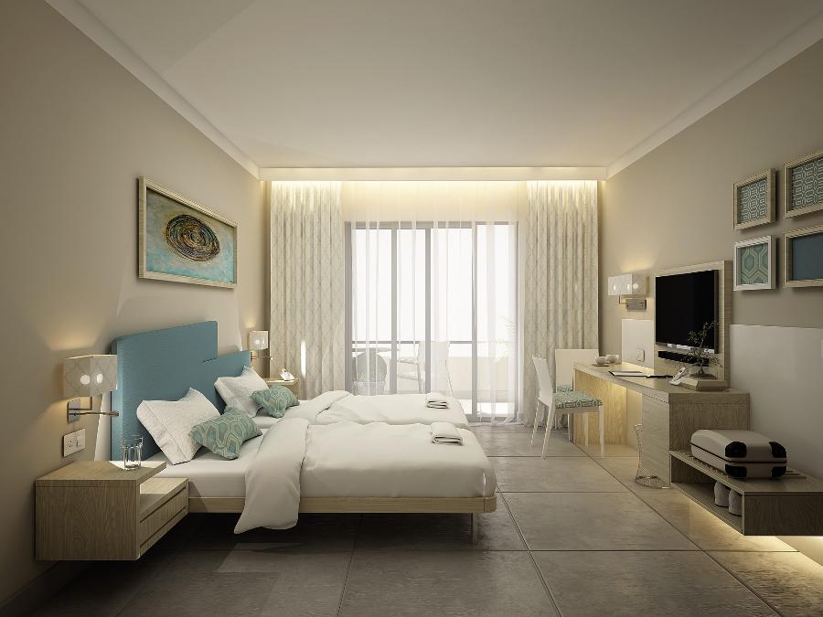 Malta LABRANDA Riviera Hotel & Spa, malta sommerurlaub 2021, Malta reise billig, Malta last minute